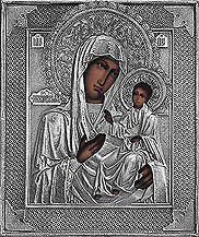 #S22 - Mother of God of Ivir