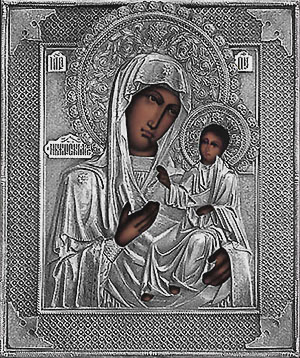 #S22 Mother of God of Ivir