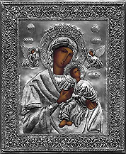 #S3 - Mother of God of Perpetual Help
