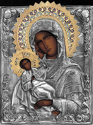 #S4 Mother of God - Sweet Loving