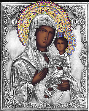 #S59 Mother of God of Ivir