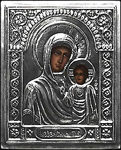 #S6 - Mother of God of Kazan