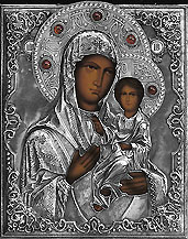 #S61 - Mother of God of Ivir